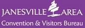 Janesville Area Convention & Visitors Bureau logo